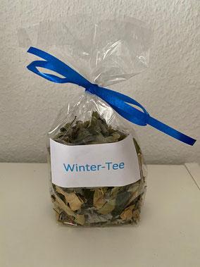 Winter-Tee  15 g  Fr.3.00