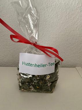 Hustenheiler-Tee  15 g  Fr.3.00