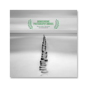 Monochrome Photography Awards 2017, Baltic Sea, Ostsee, schwarz-weiß, Minimalismus, minimalism, minimalist, minimalistisch, Holger Nimtz, Wandbild, Kunst, fine art, Fotokunst, Photography,