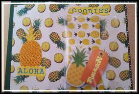 Goodies - ananas abc - slakkenpost.nl