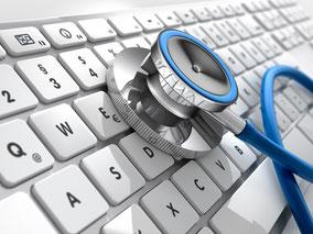 Herramientas de Diagnóstico y Salud