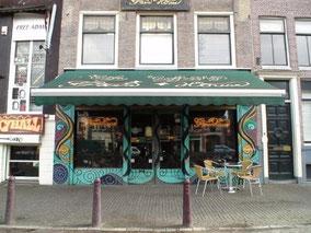 coffeeshop greenhouse amsterdam centre ville