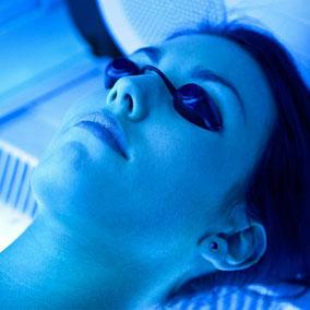 Séance UV Institut de beauté La valette Espace Beauty