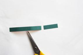 1cm幅の1片を3:2に切る