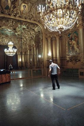 Benjamin Millepied - Ballett Film Releve - Studiocanal - kulturmaterial