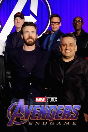 Avengers_Endgame_Marvel_Chris_Evans_kulturmaterial