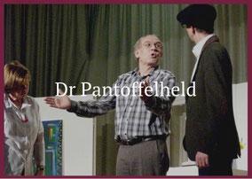 Dr Pantoffelheld Theaterverein Worben