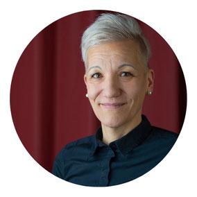 Daniela Marbot Theaterverein Worben