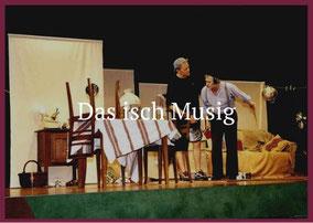 Das isch Musig Theaterverein Worben