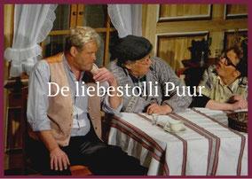 De liebestolli Puur Theaterverein Worben