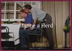 Manne a Herd Theaterverein Worben