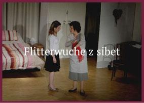Flitterwuche z sibet Theaterverein Worben