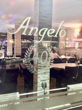 Die Alsterjungs im Angelo