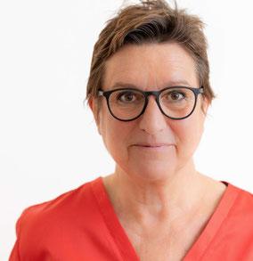 Helga Dönges Zahnärztin