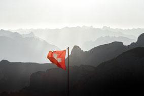 10. Platz meine Schweiz