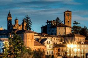 Neive, Piemont
