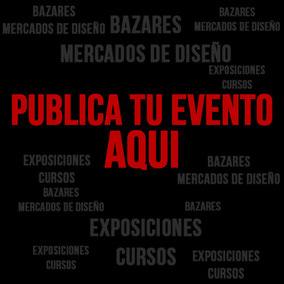Refuerza la presencia de tu Evento contratando publicidad en tuEscaparate.net