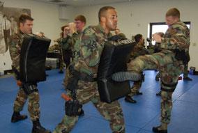 corsi operativi fdkm military