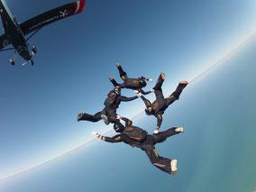 corsi paracadutismo fdkm