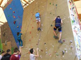 corsi arrampicata fdkm