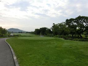 SQゴルフin韓国・済州島
