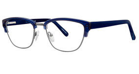 VIVID MUJER / MODELO 882-NAVY-BLUE