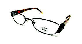 GUESS-MUJER-MODELO GM-107-BLK-52-A