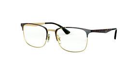 RAY BAM -HOMBRE-MODELO-RX-6421-3001-52