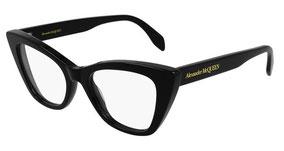 ALEXANDER-MCQUEEN MUJER MODELO AM0305O-001-C50