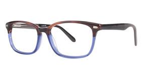 VIVID MUJER / MODELO 846-BROWN-BLUE