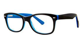 VIVID HOMBRE / MODELO 877-BLACK-BLUE