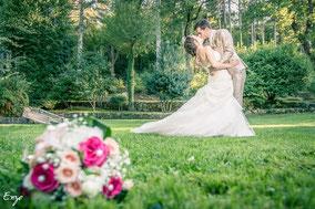 Quelques idées photos pour votre mariage