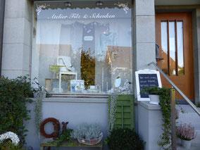Atelier Filz und Schenken 3415 Hasle bei Burgdorf