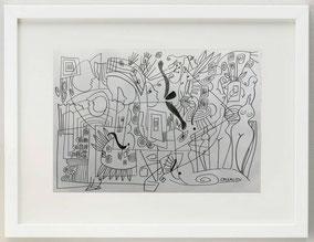 VIZI E VIRTÙ, Faber Castell, 30 x 20