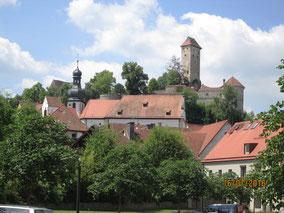 WT Neuhaus a. d. P. (Burg Veldenstein, Neuhaus)