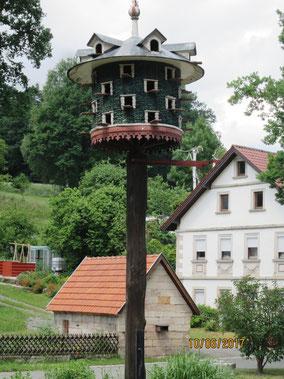 WT Bindlach: in Zettlitz