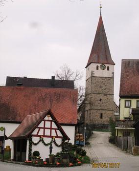 04/17: WT Langenzenn: Laubendorf