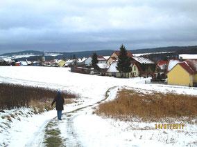 WT Schwarzhofen: Ziel in Sicht