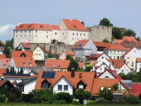 WT See b. Parsberg (Luppburg)