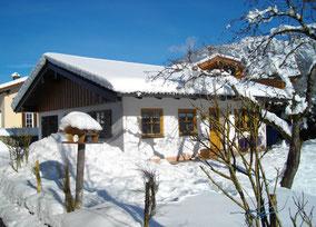 Fewo in Schönau