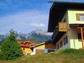 Ferienwohnungen Schönau am Königssee