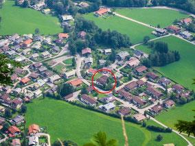 Haus Lindeneck in Schönau am Königssee