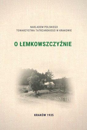 O Lemkowszczyznie