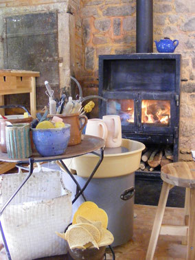 Workshops für Keramik, Töpferkurse