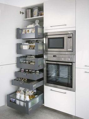 Solicite su presupuesto online - Diseño de cocina - Solicite ...