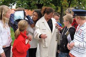 boeven vliegen uit de bocht - Actief Veenhuizen - basis onderwijs