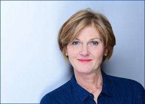 Marika Hoffmann: Steuerfachangestellte und verantwortet unsere eigene Buchführung