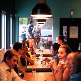 Restaurants groupe Pays de L'Arbresle