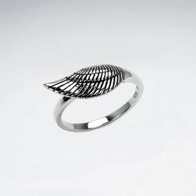 Engelsflügel-Ring