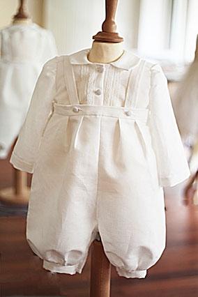 Robe Bapteme Bebe Fil De Legende
